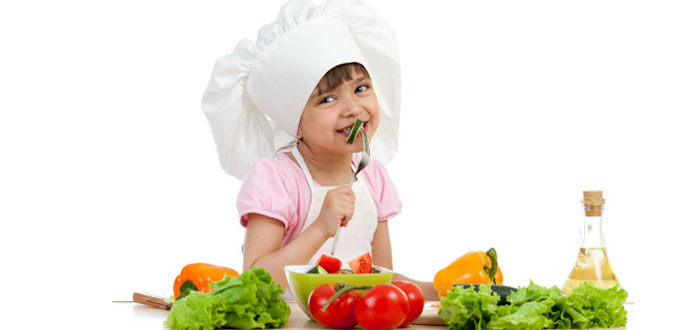 7 tips para que los niños coman menos azúcar