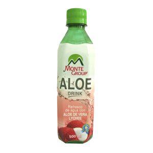 Bebida de Aloe Vera.