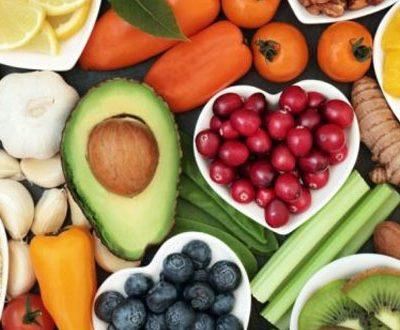 Los antioxidantes, el arma natural contra el envejecimiento, el cáncer y las infecciones.