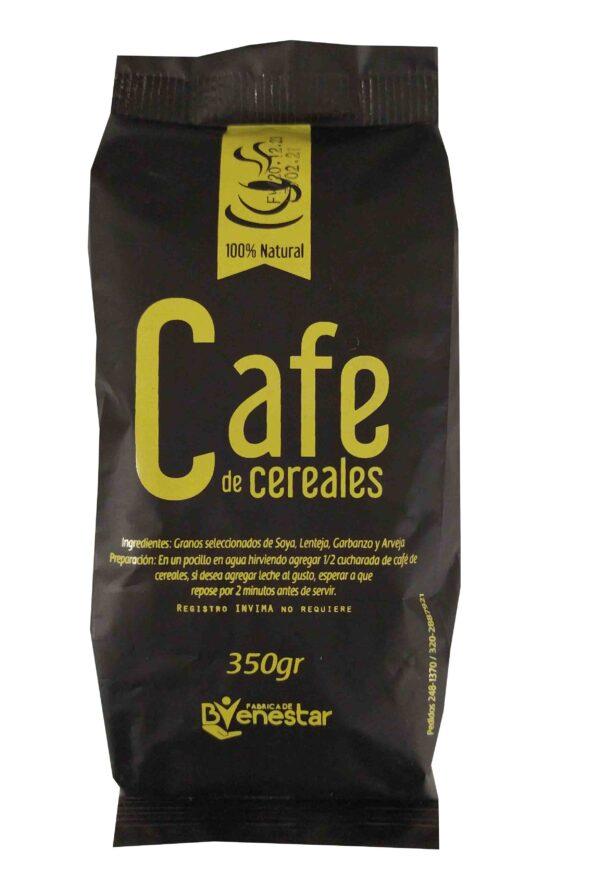 Café de Cereales de referencia