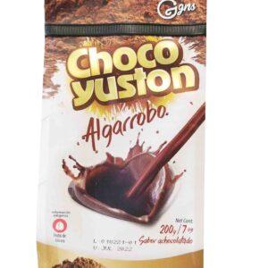 Choco Yuston de referencia