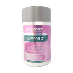 """Producto natural para ayudar a perder de peso. Componentes Bioactivos: es una fórmula compuesta de L-Carnitina (USP), café verde (coffea canephora robusta) estandarizado con mínimo 60% de ácidos clorogénicos, y tetonas de frambuesas La L-Carnitina (3-hidroxi-4-trimetilaminobutirato) es una amina cuaternaria, actúa como transportador de los ácidos grasos (lípidos) al interior de a mitocondria, donde en un proceso llamado β-oxidación, son utilizados como fuente de energía. Es importante tener en cuenta que existen dos formas de """"Carnitina"""": la L-Carnitina y la D-Carnitina. Ambas """"Carnitinas"""" aparecen durante el proceso de síntesis de la """"L-Carnitina"""" pero sólo la forma """"L"""" es biológicamente activa. En un estudio de metaanalisis (donde juntan muchos estudios realizados) en el año 2016, y publicado en Obsity Review por el Dr. Pooyandjoo, se pudo obeservar que las personas que recibieron L-carnitina, perdieron significativamente más peso corporal y lograron una mayor reducción del índice de masa corporal (IMC) El café verde al no pasar por el proceso de tostado o proceso del tueste sus granos son naturalmente verdes, el aroma es mucho menor y su sabor ligeramente más amargo que el café normal. Éste al no haber sido tostado mantiene todas sus propiedades y principios activos como los antioxidantes, entre ellos el ácido clorogénico que es fundamental para adelgazar. Es sabido que las altas temperaturas a la que es expuesto el grano durante el proceso del tueste destruye la mayor parte de estos antioxidantes Indicaciones: 2 capsulas antes de almuerzo y cena o antes de desayuno y cena, o de acuerdo a criterio médico. Este medicamento preferiblemente debe ser supervisado por su médico con el fin de evaluar cada caso particular y los beneficios de la terapia."""