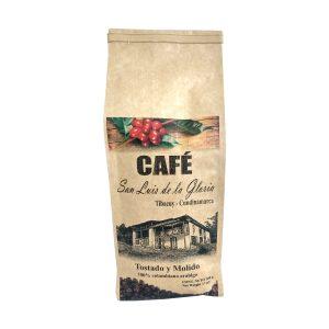Café San Luis