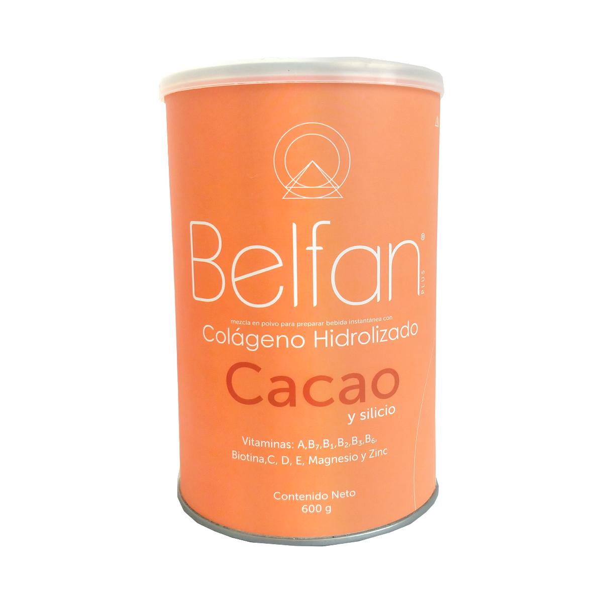 Colágeno Hidrolizado Belfan