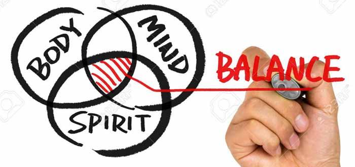 Cuerpo mente y espíritu
