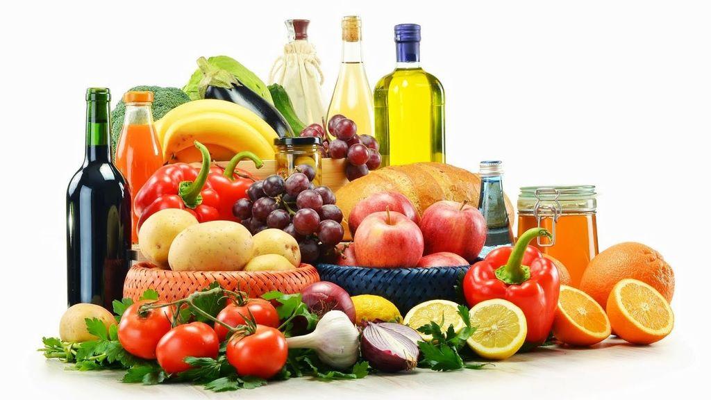 Dieta para proteger el sistema inmune