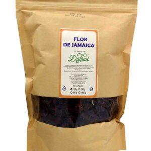 Flor de Jamaica de referencia