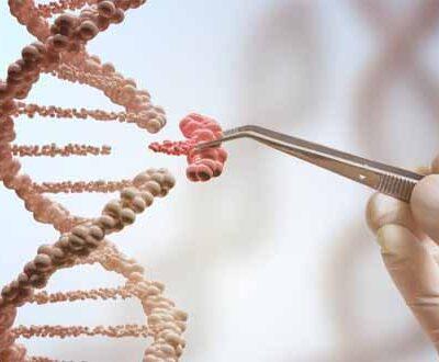La Era de las Vacunas RNAm y la Edición Genética, un cambio revolucionario en la Humanidad.