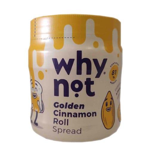 Esparcible Cinnamon Roll Whynot