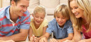 En tiempos de coronavirus la familia es mas importante que nunca
