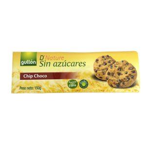 galleta sin azúcar