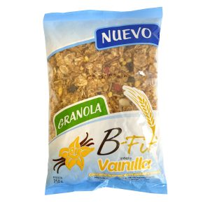 Granola B-Fit