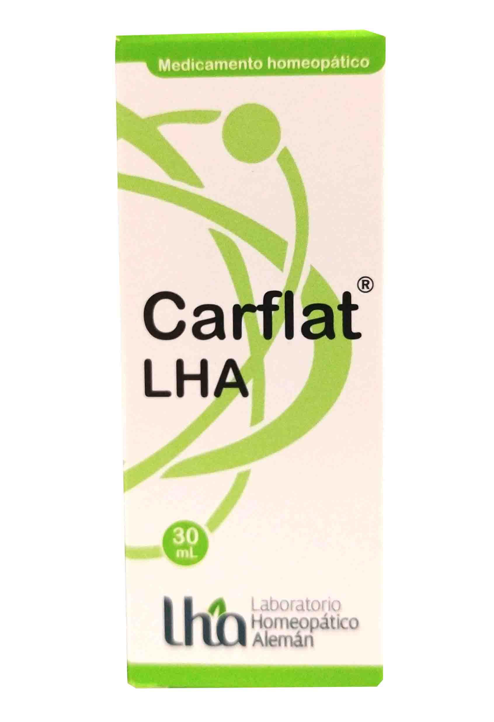 Carflat Gotas 30 ml