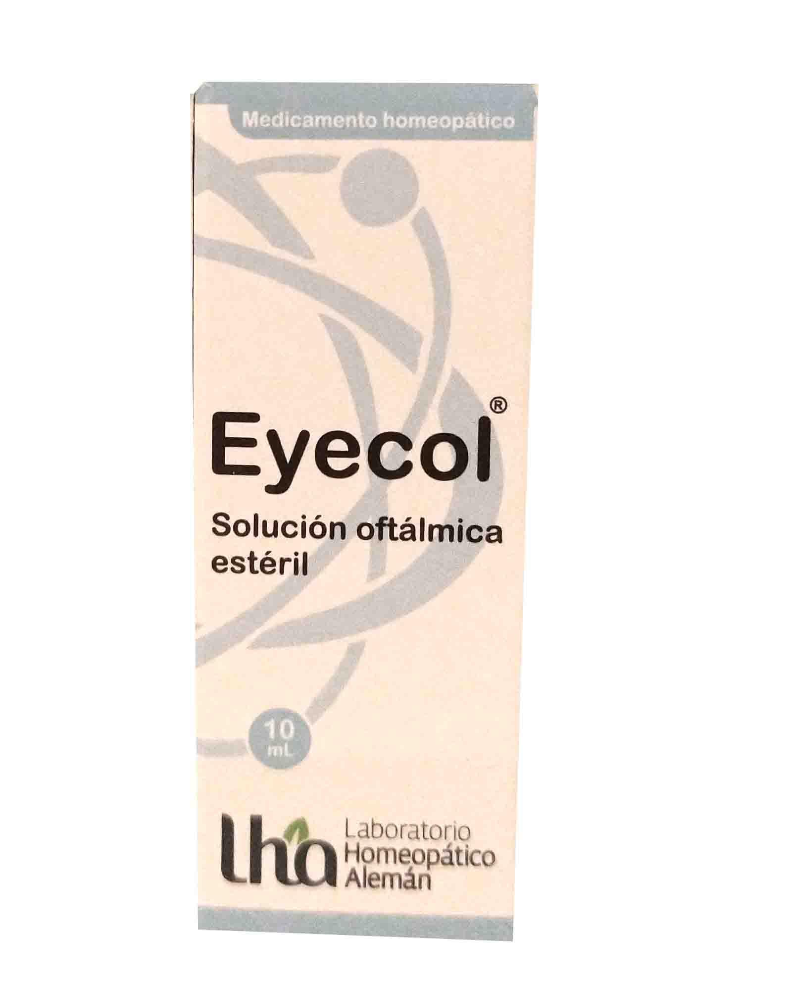 Eyecol gotas