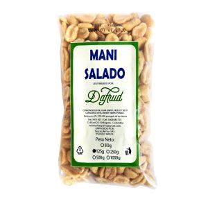 Mani salado