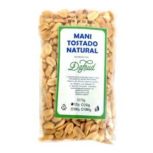 Mani natural