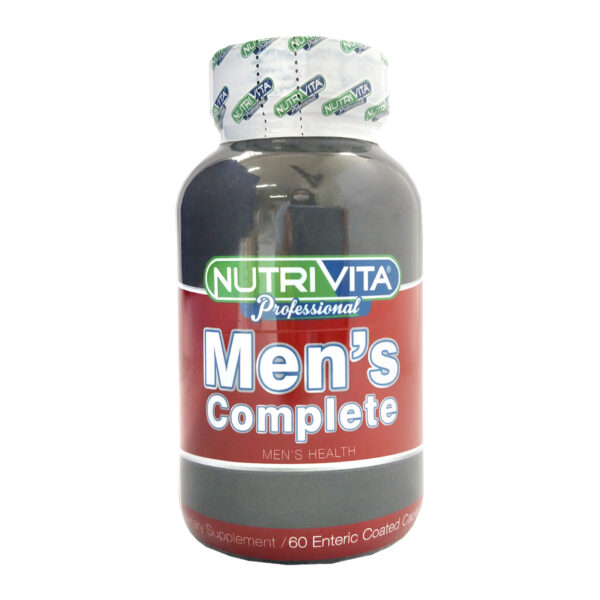 Mens Complete