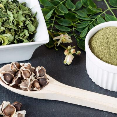 Moringa y sus propiedades saludables