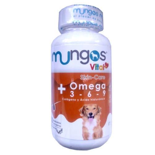 Mungos omega 369