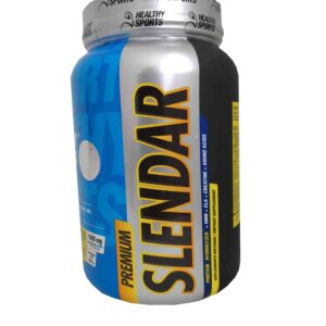 Slendar es una proteína hidrolizada obtenida a partir del suero de la leche (proteína whey), con HMB y ácido linoleico conjugado. Ideal para tomar en el desayuno o después de un entrenamiento.
