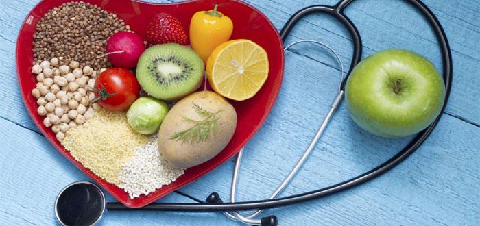 Alimentos para fortalecer el sistema inmune