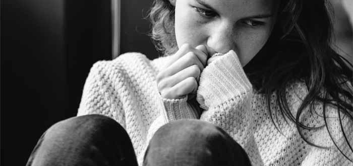 Depresión y sus efectos orgánicos