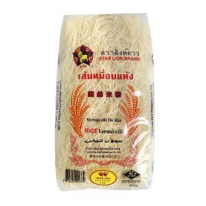 Fideos de arroz Vermicelli