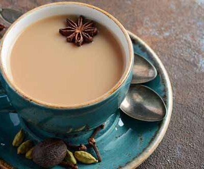 El té chai o masala chai, el elixir de la vida