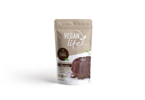 Mezcla Torta Chocolate Sin Gluten Vegana