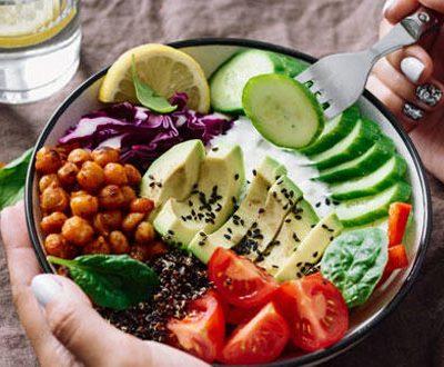 ¿Mejor ser vegano o vegetariano?