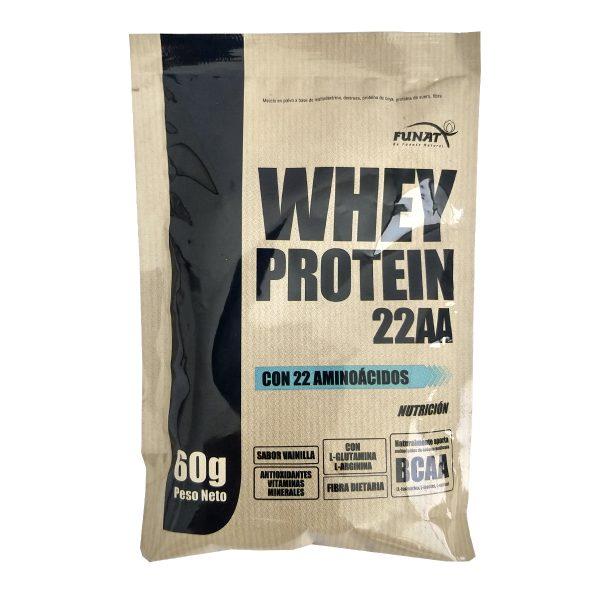 Proteína Whey individual
