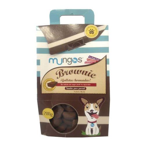 brownie para perro